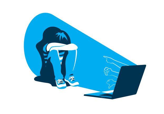 Acoso en Redes Sociales. ¿Cómo detectar que un comportamiento pasa a considerarse delito?