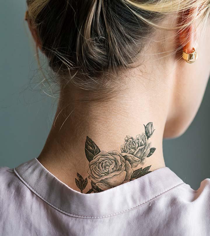 Negligencia estética por daños en tatuajes