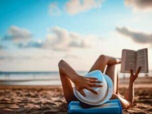 ¿Se pueden disfrutar las vacaciones después del año natural?