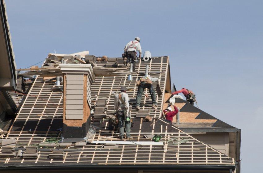 ¿Cuál es la responsabilidad del constructor en los daños en la edificación?