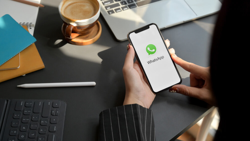 La Captura De WhatsApp Como Prueba En Juicio: ¿Todo Vale?